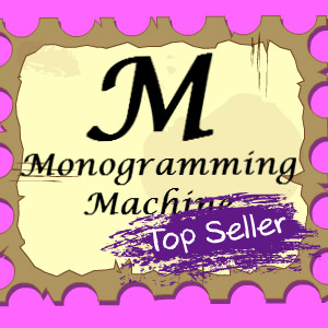 monogram machine